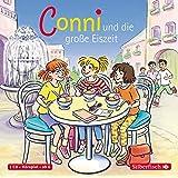 Conni und die große Eiszeit: 1 CD (Meine Freundin Conni - ab 6, Band 21)