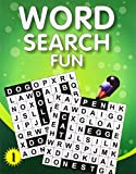 #9: Word Search Fun 1 (My Big Activity Book)