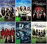 Pretty Little Liars Staffel 1+2+3+4+5+6 (1-6) DVD Set