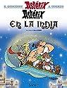 Astérix en la India par Uderzo