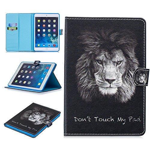 GLADOOR IPad Mini 1/2/3 7.9 Zoll Hülle PU Leder Tasche Schutzhülle Schale Smart Case,mit Auto Schlaf/Wach Funktion und Stanfunktion für Tasche Tablet-Case Apple IPad Mini 1/2/3 7.9
