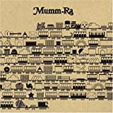 Songtexte von Mumm-Ra - These Things Move in Threes