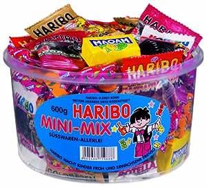 Haribo Mini Mix