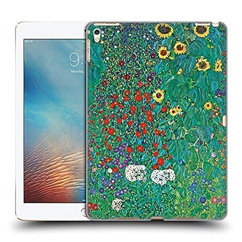 Officiel Masters Collection Farm Garden With Sunflowers Peintures 2 Étui Coque D'Arrière Rigide Pour Apple iPad Pro 9.7