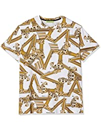 38ba6d18405 Amazon.fr   Versace - T-shirts