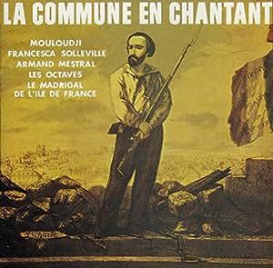 La Commune En Chantant