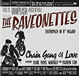 Songtexte von The Raveonettes - Chain Gang of Love
