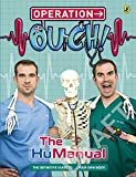 Operation Ouch!: The HuManual (Hardcover)