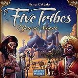 Asterion 8840–Five Tribes, Edizione Italiana