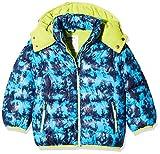Blue Seven Jungen Jacke 895506 X, Türkis (Cyan Orig 658), 92