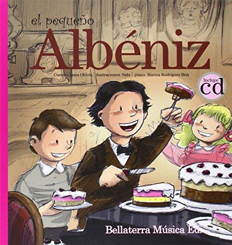 PEQUE¥O ALBENIZ,EL