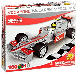 COBI Mclaren MP4-25 2010 F1 Car (160 Pieces) (B003GAMQCG) | Amazon price tracker / tracking, Amazon price history charts, Amazon price watches, Amazon price drop alerts