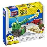 Bob Esponja - Tanque de Plankton (Mattel CND24)