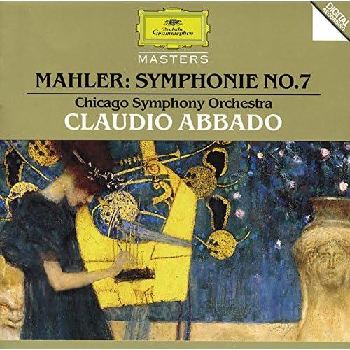 Mahler: Symphony No.7 (Abbado)