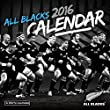 2016 ALL BLACKS RUGBY TEAM WALL CALENDAR - BrownTrout {jg} Great for mom, dad, sister, brother, grandparents, aunt, uncle, cousin, grandchildren, grandma, grandpa, wife, husband. by HT