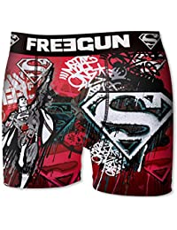 Boxer Freegun Homme DC Comics Superman Tag