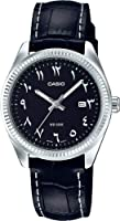 Casio Casual Watch Analog Display for Women LTP-1302L-1B3VDF