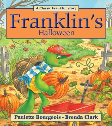 [ [ FRANKLIN'S HALLOWEEN (CLASSIC FRANKLIN STORIES) BY(BOURGEOIS, PAULETTE )](AUTHOR)[PAPERBACK]