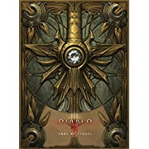 Diablo III: Book of Tyrael (English Edition)