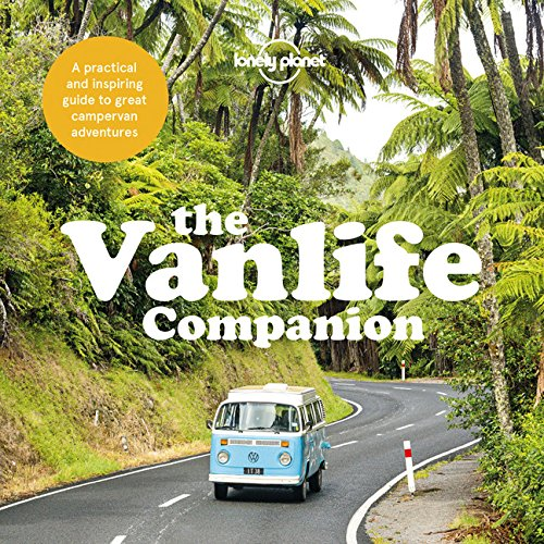 Vanlife Companion (Lonely Planet)