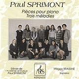 Paul Sprimont...