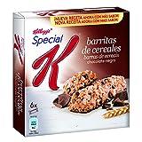 Special K Barrita de Cereales con Chocolate - Pack de 6 x 21,5 g - Total: 129 g