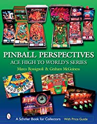 Pinball Perspectives: Ace High to World's Series