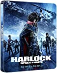 Harlock Space Pirate Collector...