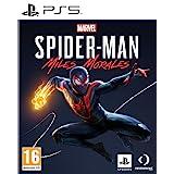 Sony, Marvel's Spider-Man : Miles Morales sur PS5, Jeu d'action et d'aventure, Edition Standard, Version physique, En françai