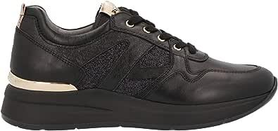 Nero Giardini Sneakers Nero Scarpe Donna 8893 DryGo A908893D