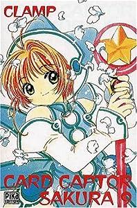 Card Captor Sakura Edition simple Tome 9