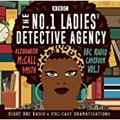 No 1 Ladies' Detective Agency: BBC Radio Casebook: BBC Radio 4 full-cast dramatisations