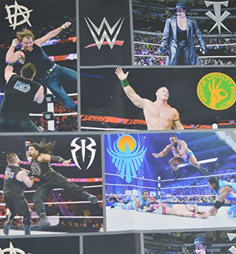 wwe-wallpaper-wrestling-superstars-usa-raw-smackdown-kids-multicolore