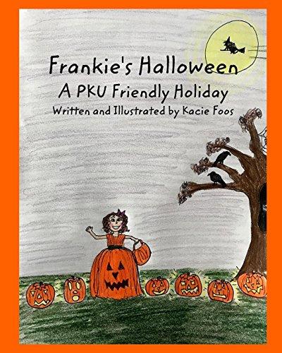 Frankie's Halloween a PKU Friendly Holiday