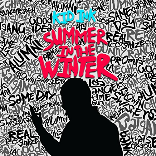 Summer In The Winter [Explicit]