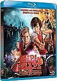 Zipi Y Zape Y El Club De La Canica [Blu-ray]