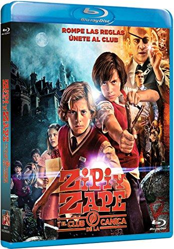 Zipi Y Zape Y El Club De La Canica [Blu-ray] 61ZFQsskXDL