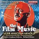 Arnold, M.: Film Music, Vol. 1