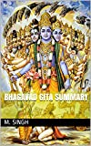 Bhagavad Gita Summary illustrated