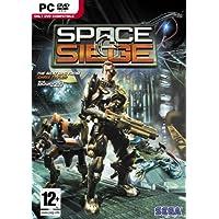 Space Siege (PC) [Edizione: Regno Unito]