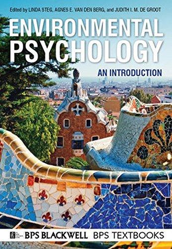 Environmental Psychology: An Introduction (2012-04-30)