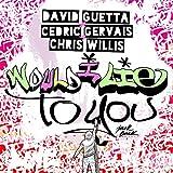 David Guetta & Cedric Gervais & Chris Willis  Would I Lie To You