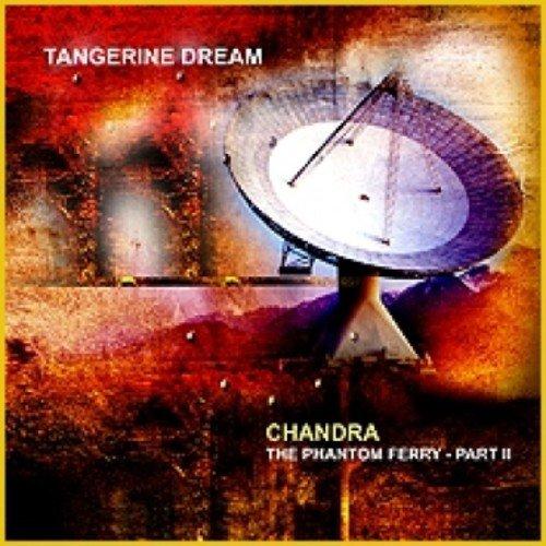 Preisvergleich Produktbild Chandra:Phantom Ferry Part II