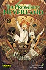 The promised Neverland 2 par Posuka Demizu Kaiu Shirai
