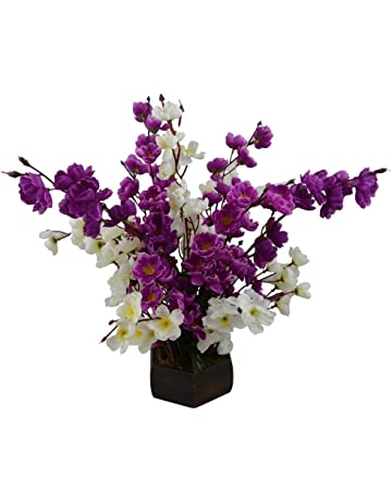 Artificial Flowers: Buy Artificial Flowers Online at Best