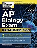 Cracking the AP Biology Exam 2018 (College Test Prep)