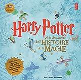Harry Potter: À la découverte de l'histoire de la magie
