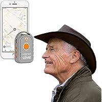 Weenect Silver - Le Traceur GPS pour sénior