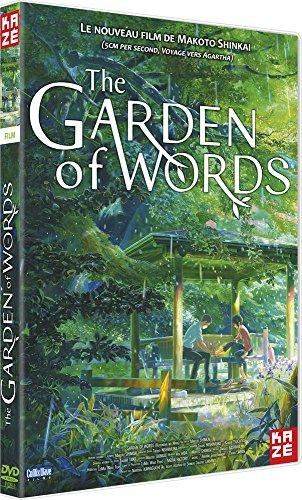 Bild von The garden of words [FR Import]