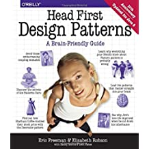 Head First Design Patterns (A Brain Friendly Guide)